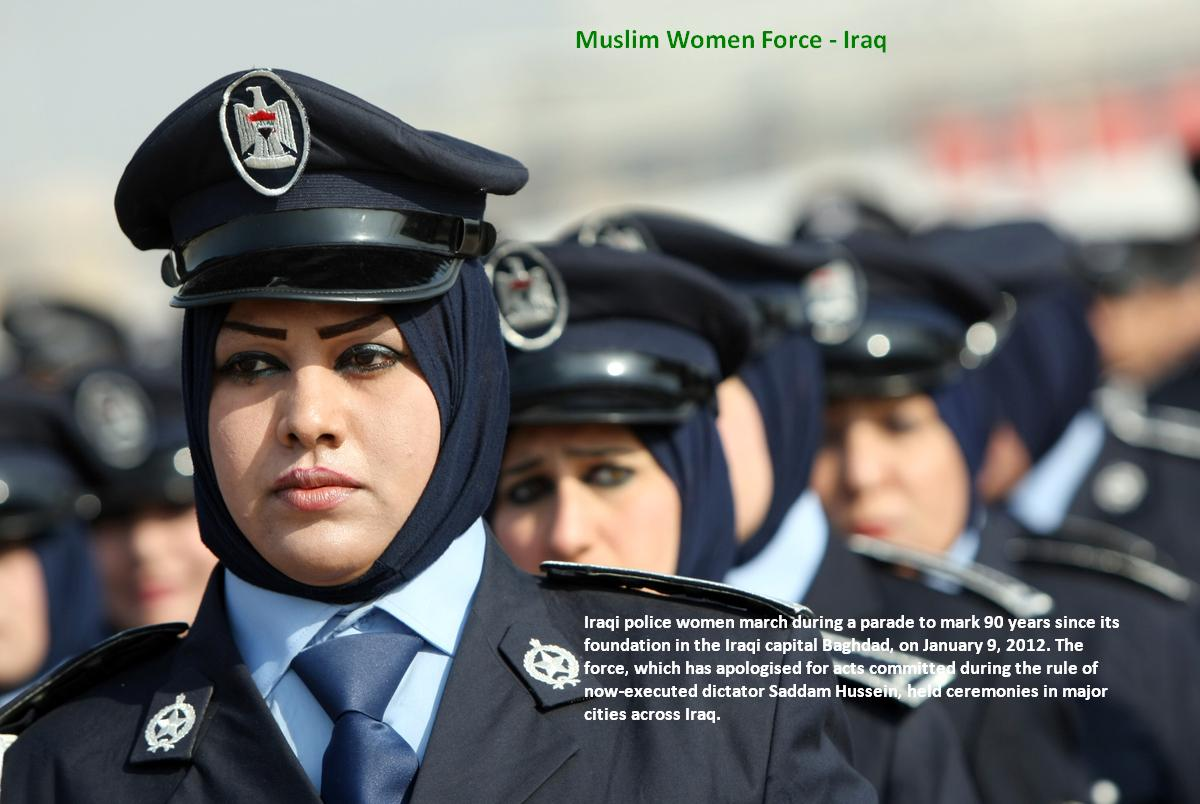 Islamic Women Forces-muslim_woman_police_iraq-jpg