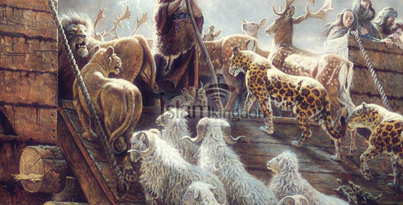 The history of the messengers: Noah-history_of_the_messenger_noah-jpg